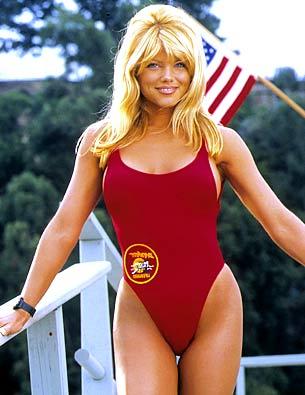 Donna D'Errico, Baywatch, ...