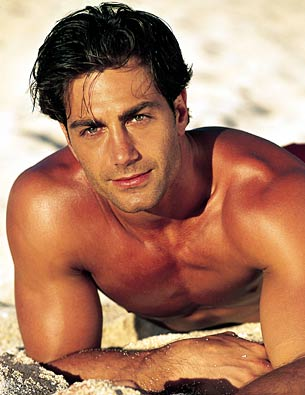 Michael Bergin, Baywatch, ...