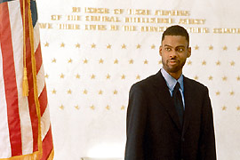 Chris Rock, Bad Company (Movie - 2002)