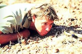 Steve Irwin, The Crocodile Hunter: Collision Course