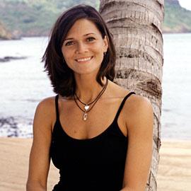 Gina Crews, Survivor: Marquesas
