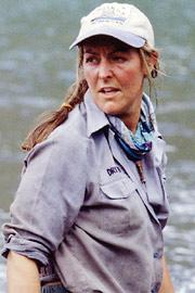 Zoe Zanidakis, Survivor: Marquesas