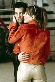 Matthew Perry, Elizabeth Hurley, ...
