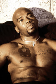 Anthony Treach Criss, Love and a Bullet