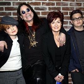 Ozzy Osbourne, The Osbournes