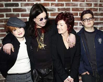 Jack Osbourne, Ozzy Osbourne, ...