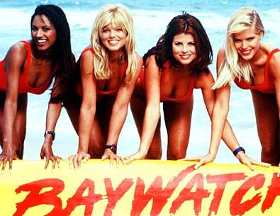 Baywatch, Baywatch