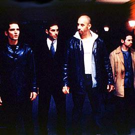 Seth Green, Vin Diesel, ...