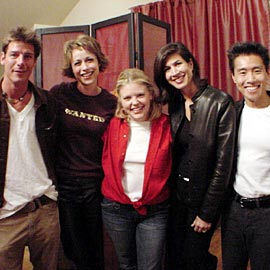 Natalie Maines, Trading Spaces