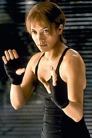 Jennifer Lopez, Enough