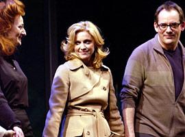Madonna, Tom Irwin, ...