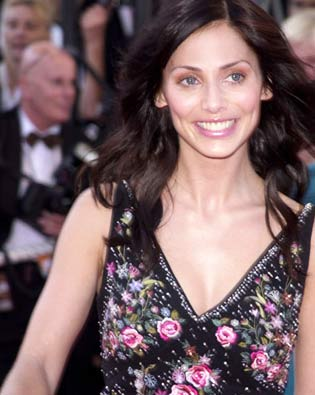 Natalie Imbruglia, Cannes International Film Festival 2002