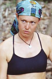 Tammy Leitner, Survivor: Marquesas
