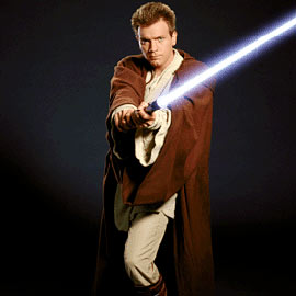 Ewan McGregor, Star Wars: Episode I - The Phantom Menace