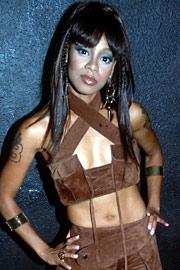 Lisa Left Eye Lopes
