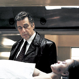 Al Pacino, Insomnia (Movie - 2002)