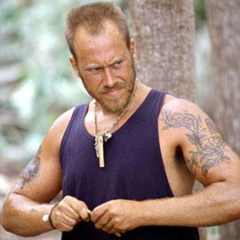 Robert DeCanio, Survivor: Marquesas