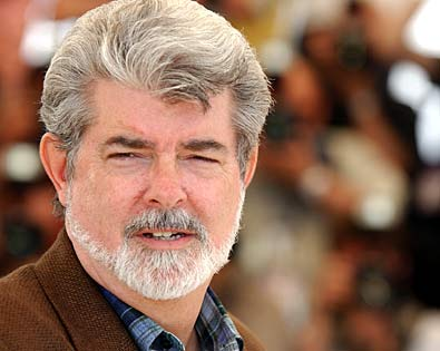 George Lucas, Cannes International Film Festival 2002