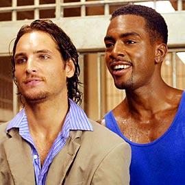 Bill Bellamy, Peter Facinelli, ...