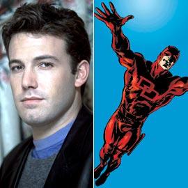 Ben Affleck, Daredevil