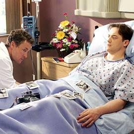 Brendan Fraser, John C. McGinley, ...