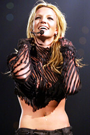 Britney Spears, Britney Spears: Live From Las Vegas