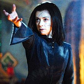Alyson Hannigan, Buffy the Vampire Slayer