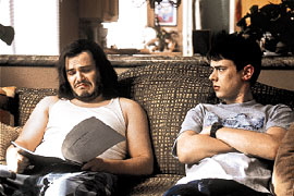 Jack Black, Colin Hanks, ...