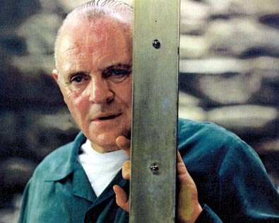 Anthony Hopkins, Red Dragon