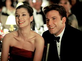 Ben Affleck, Bridget Moynahan, ...