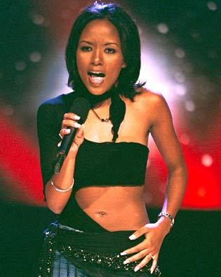 Christina Christian, American Idol