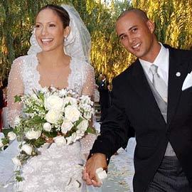 Cris Judd, Jennifer Lopez
