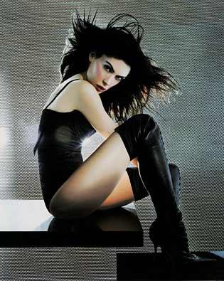 Lara Flynn Boyle, It List 2002