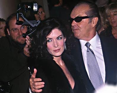 Jack Nicholson, Lara Flynn Boyle
