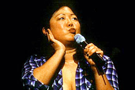Margaret Cho, Notorious C.H.O.