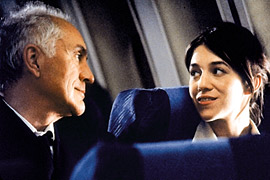 Terence Stamp, Charlotte Gainsbourg, ...