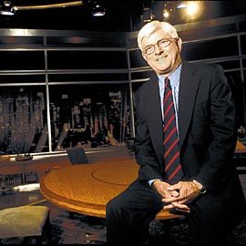 Phil Donahue, The Phil Donahue Show