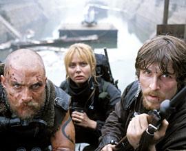 Christian Bale, Izabella Scorupco, ...