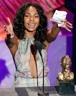 Ashanti, Lady of Soul Awards