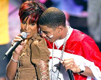 Nelly, Kelly Rowland, ...