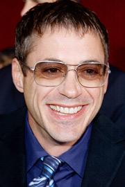 Robert Downey Jr., Primetime Emmy Awards 2001