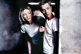 Cate Blanchett, Giovanni Ribisi, ...