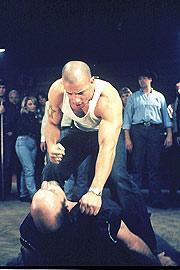 Vin Diesel, Knockaround Guys