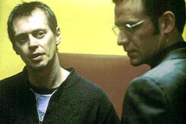 Malcolm Gets, Steve Buscemi, ...
