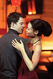 Mark Wahlberg, Thandie Newton, ...