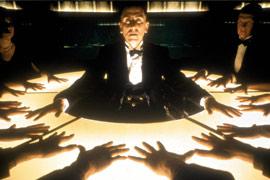 Tim Roth, Invincible (Movie - 2002)