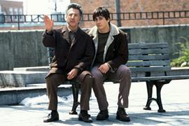 Dustin Hoffman, Jake Gyllenhaal, ...