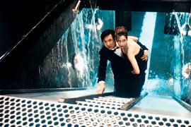 Jackie Chan, Jennifer Love Hewitt, ...