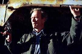 Clint Eastwood, Blood Work