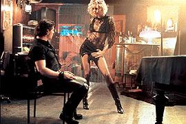 Rebecca Romijn, Femme Fatale